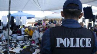 Штрафы в размере 18 000 евро за нелегальную торговлю