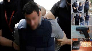 Ограбление в AХEПA: Антитеррористические службы ведут расследование