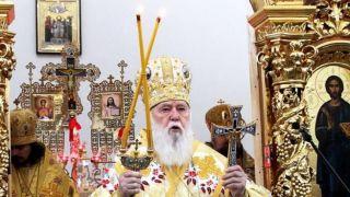 Опрос: украинцы не пойдут в храмы КП даже в случае их признания Фанаром