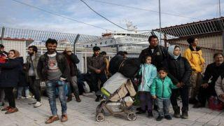 Мэрия и жители Гревены выступают против плана размещения беженцев