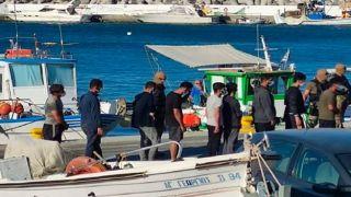 8 человек пропали без вести, 37 спасены после опрокидывания яхты у берегов Крита