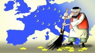 Парламент Греции обвинили в высмеивании христианства и потакании исламу