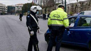 Греция: с начала блокировки наложено штрафов на сумму около 4 миллионов евро