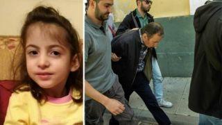 Бывший полицейский получил 20 лет за убийство 6-ти летней дочери