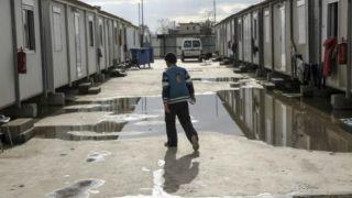 Отказались принимать гуманитарную помощь для беженцев
