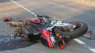 Евростат: Греция на первом месте по ДТП с мотоциклами