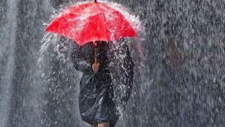 Экстренный прогноз погоды в Аттике: ливни и грозы