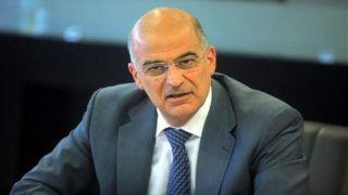 Греция призывает ЕС к санкциям в отношении Турции