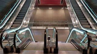 Три новых станции афинского метро откроются в июне