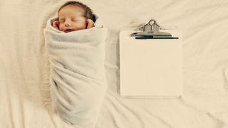 Изменения в регистрации рождения ребенка