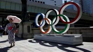 Олимпиада в Токио, день шестой