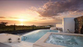 Греческие курорты объявлены победителями World Travel Awards 2020
