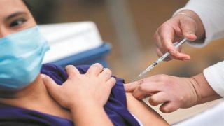 Сколько держится иммунитет от вакцины