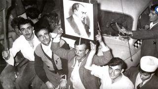 Стамбульский погром 6-7 сентября 1955 года