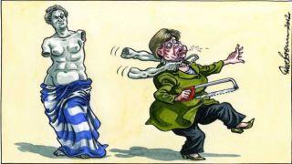 Германия — крупнейший должник ХХ века
