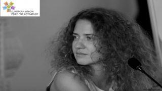 Украинская писательница завоевала Литературную премию Европейского Союза за книгу о войне