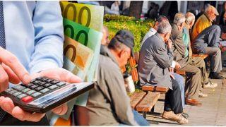 Греция: пенсионная реформа с элементами риска