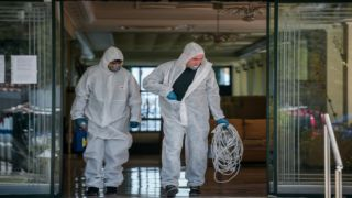 Минздрав Греции создает систему наблюдения для отслеживания мутаций коронавируса