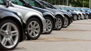 Увеличение выхода на дороги страны новых и подержанных автомобилей