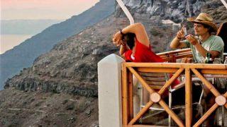 Греция: туризм установил новый рекорд по доходам