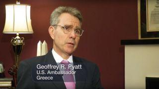 Пайетт призывает Турцию воздерживаться от провокаций