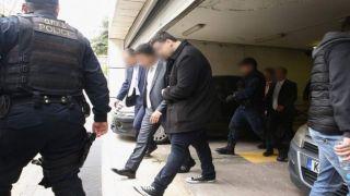 Анкара возобновляет требование об экстрадиции восьми турецких офицеров