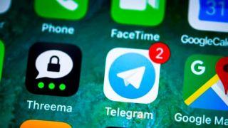 Американские борцы за демократию потребовали удалить мессенджер Телеграм