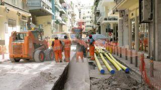 Греция: Приватизация коммунального газового предприятия DEPA вновь актуально