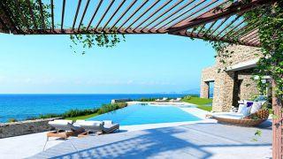 Рынок греческой недвижимости ушел в зимнюю спячку