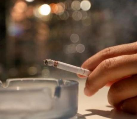 До 10.000 евро - штраф за курение в общественных местах