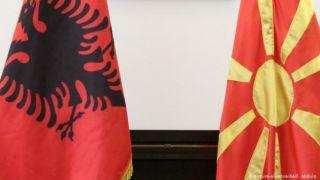 """ЕС """"прокатило"""" Албанию и Северную Македонию"""
