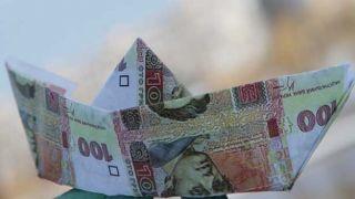 Выезд из Украины хотят сделать платным