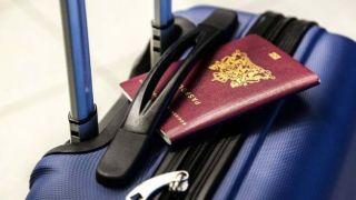 В аэропорту арестованы 63 человека с фальшивыми документами