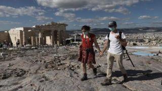 Доходы от туризма в этом году снизились на 78% по сравнению с 2019 годом