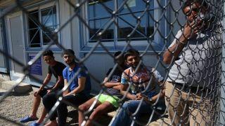 УВКБ ООН: На 1 июня в Греции находится 58 000 беженцев и мигрантов