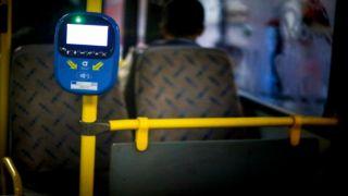 Прекращение выдачи бумажных льготных билетов на транспорт