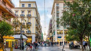Самые востребованные для сдачи в аренду туристам районы Афин на 2019 год