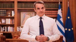 Премьер-министр Греции анонсировал порядок возвращения к нормальной жизни