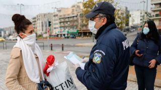 52 млн. евро штрафов за нарушение карантинных мер
