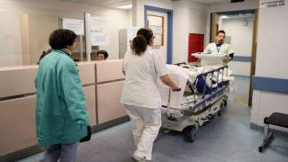 Греция: Число погибших от гриппа достигло 141 человека