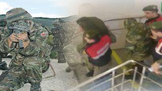 Греческие военные до 30 марта останутся в Турции