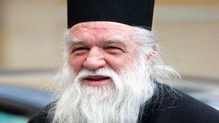 """Митрополит Амвросий: """"Я отлучил от церкви премьера и министров, так и останется"""""""