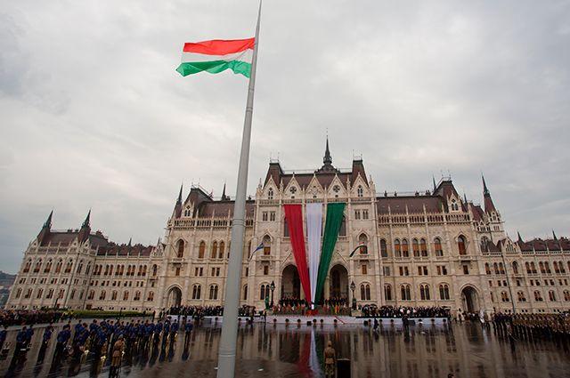 Венгрия призвала направить ОБСЕ наЗакарпатье