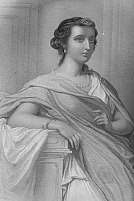 Аспасия, дочь Аксиоха