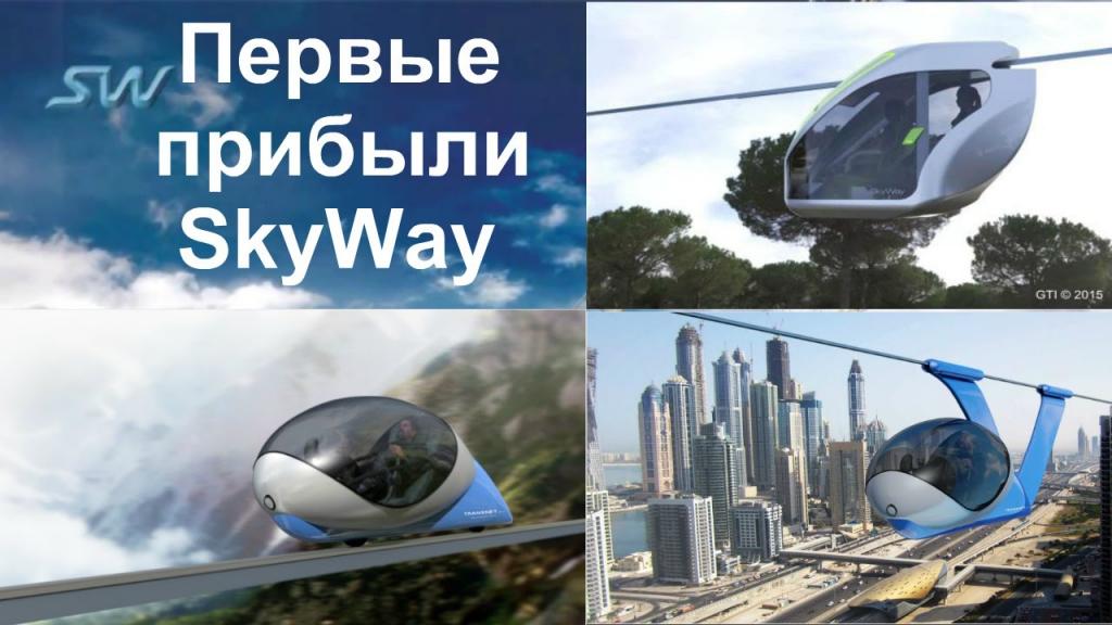 Компания SkyWay Capital приветствует вас!