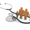 Врач общей практики — это ваш семейный врач!
