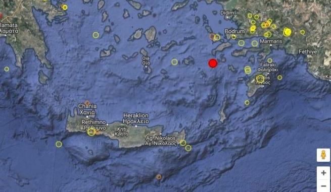Назападе Колумбии случилось землетрясение магнитудой 4,9