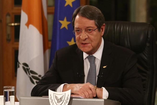 НаКипре стартовал 2-ой тур выборов президента