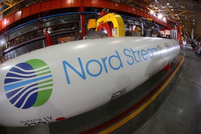 ЕКвысказалась зараспространения норм 3-го энергопакета на«Северный поток-2»