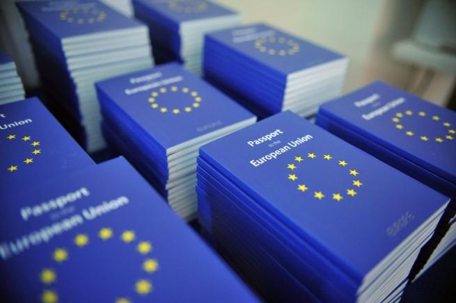 Кипр заработал €4 млрд навыдаче паспортов взамен наинвестиции